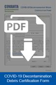 COVID-19_PDFs_Decon-Cert-Form