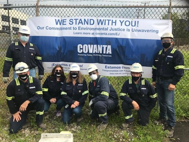 Covanta Essex Environmental Justice Support-1